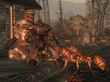Роботы и муравьи