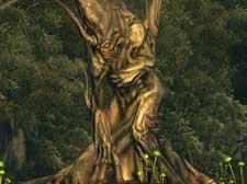 Харольд, разумное дерево